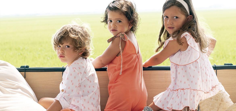 EVE CHILDREN PRIMAVERA VERANO 2021